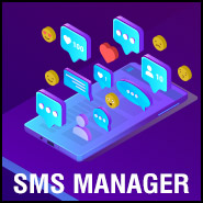 WS SMS Manager